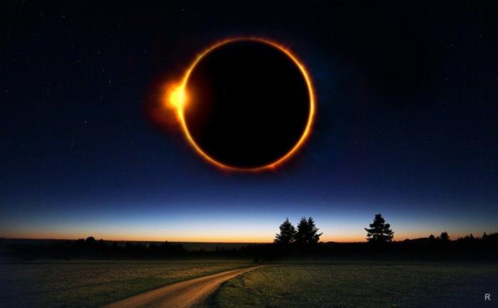 Sonnenfinsternis 2020 weit von Europa aus Deutschland nicht zu sehen