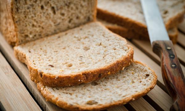 Vollkorn - leckere Scheiben Brot
