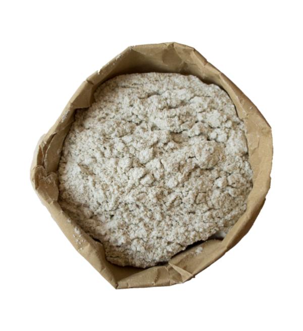 Vollkorn - toller Sack mit Mehl