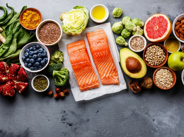 Was ist Flexitarier Diät flexitarische Ernährung Lebensmittel