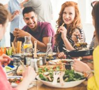 Flexitarier werden: Die gesundheitlichen Vorteile der flexitarischen Ernährung