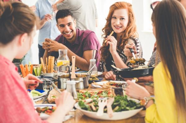 Was ist ein Flexitarier flexitarische Ernährung
