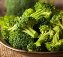 10 Superfoods, mit welchen Sie die Leber entgiften können