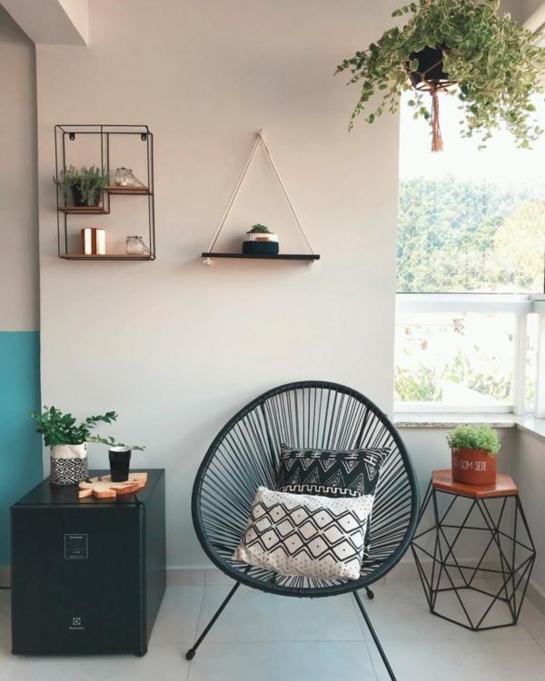 elegante einrichtung acapulco chair