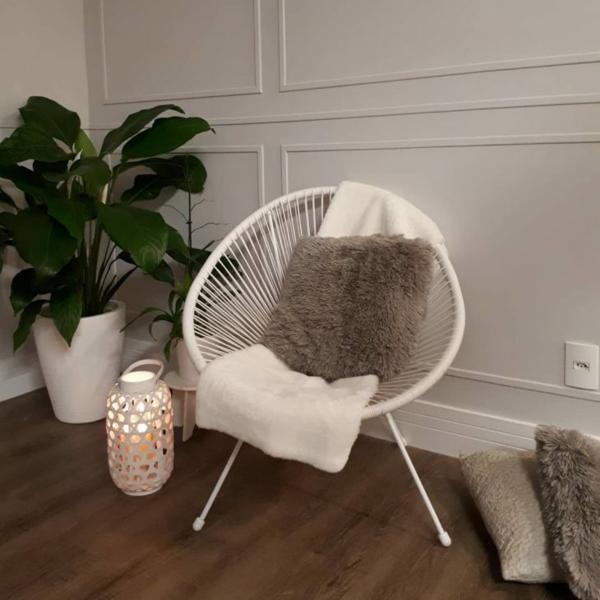 gemütliche sitzecke acapulco stuhl weiß