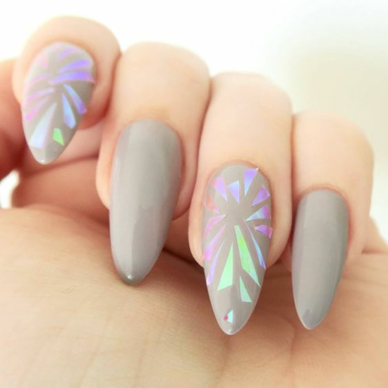 glass nails glasnägel nageltrends sommer 2020