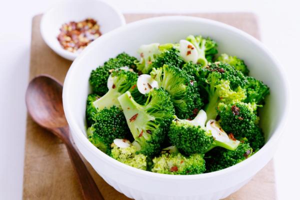 gut gekpchte Ideen - Brokkoli kochen