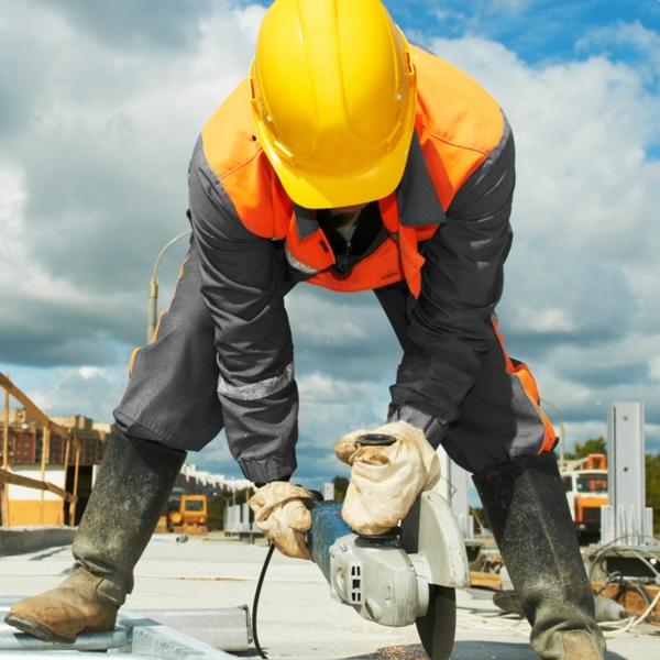 Επαγγελματικά επαγγέλματα που ταιριάζουν με τα παπούτσια ασφαλείας