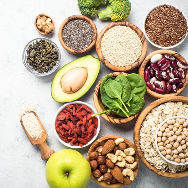 hausmittel gegen verstopfung ballastoffreiche ernährung