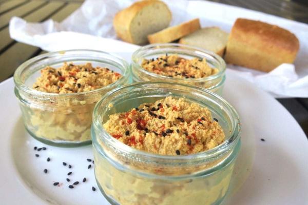humus aus lupinen gesund