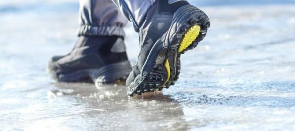 παπούτσια ασφαλείας υψηλής ποιότητας ψυχρής προστασίας