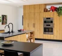 "Traumhaus Inspitration: Das fabelhafte Projekt ""Bridge House"" in den USA"