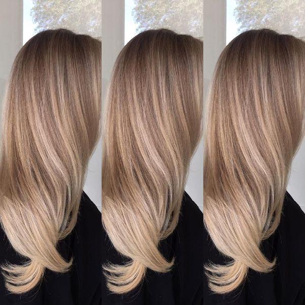 schoenheit tipps toffee blonde