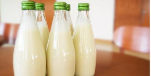 vegane milch erbsenmilch gesund