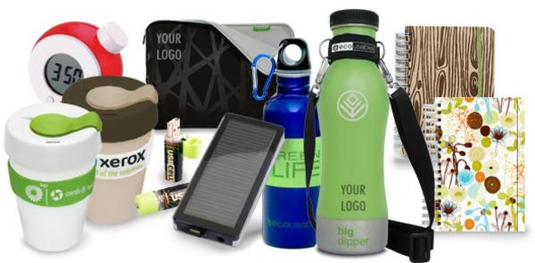 δώρα διαφημιστικών προϊόντων βιώσιμα