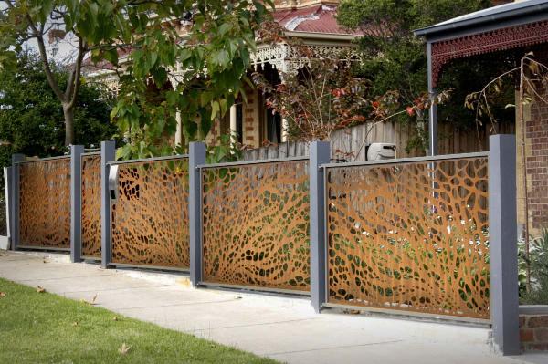 Ausgezeichnete Ideen für den Garten - Kreariver Sichtschutz