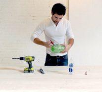 So können Sie eine trendy Betonlampe selber machen: Anleitung plus nützliche Tipps