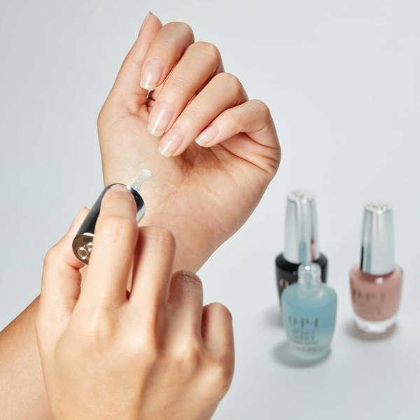 Fingernägel schäne Nägel Tipps und Tricks Nägel richtig lackieren