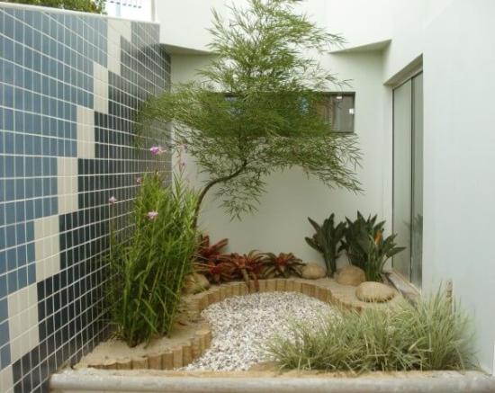 Gartengestaltung - Gartenbeet - tolle Idee