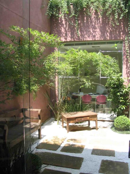 Gartengestaltung - sehr tolle Steine
