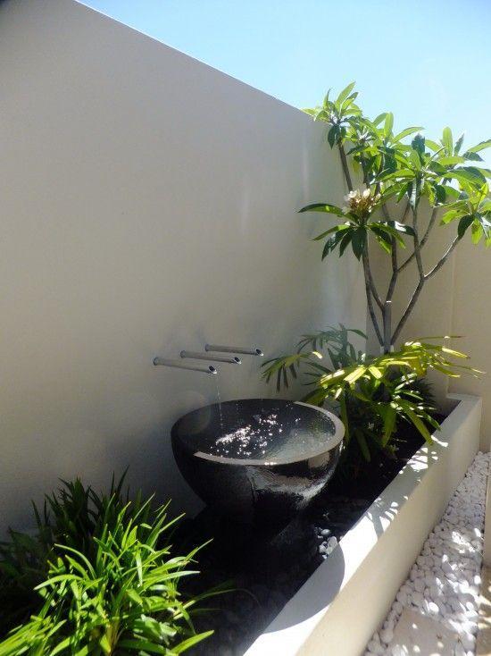 Hochbeet - tolle Idee - moderne Gartengestaltung