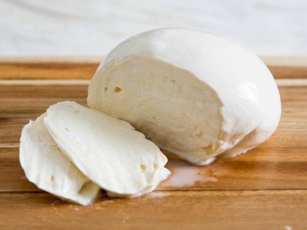 Käsesorten Frischkäse weiche Käsesorte