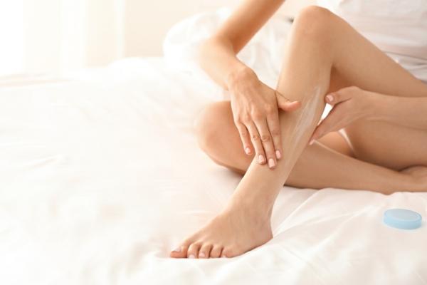 Körperbutter selber machen Hautpflege