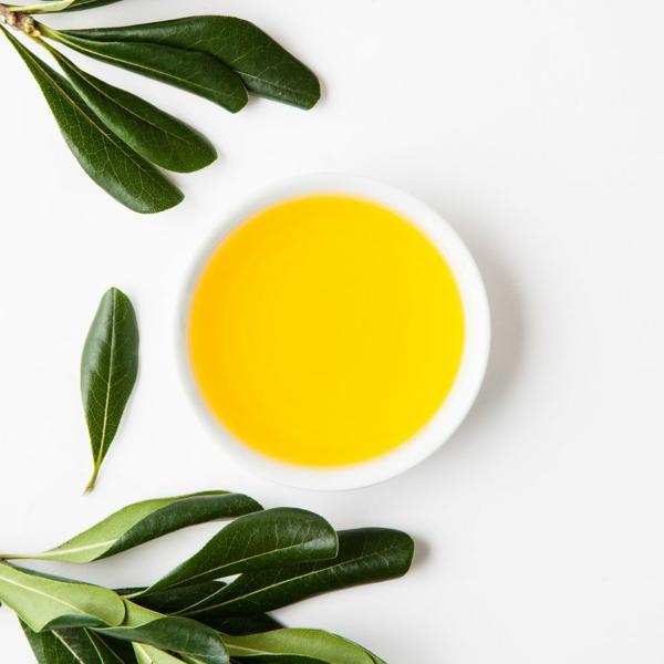Körperbutter selber machen Jojobaöl eterische Öle verwenden