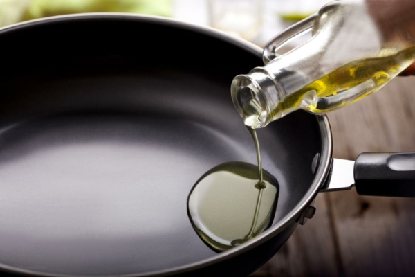 Kochen mit Distelöl gesundheitliche Vorteile