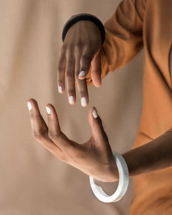 Nägel lackieren Tipps und Tricks schöne Nägel