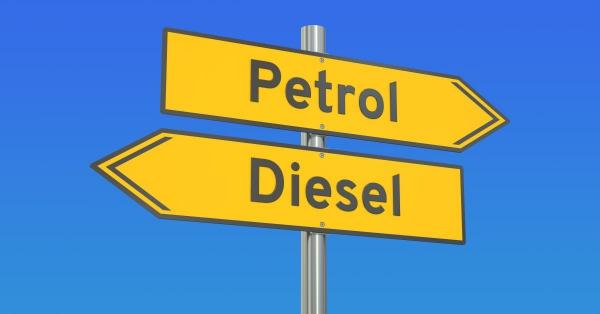 Notstromaggregat – welcher Antriebskraftstoff ist der Beste petrol oder diesel generator