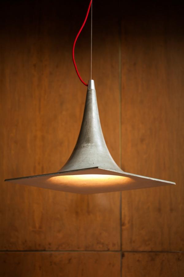 Pendelleuchte Beton Designerlampen Betonlampe