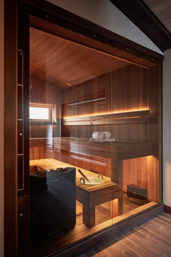 Sauna zuhause saunieren gesund Viren und Bakterien töten hohe Temperaturen