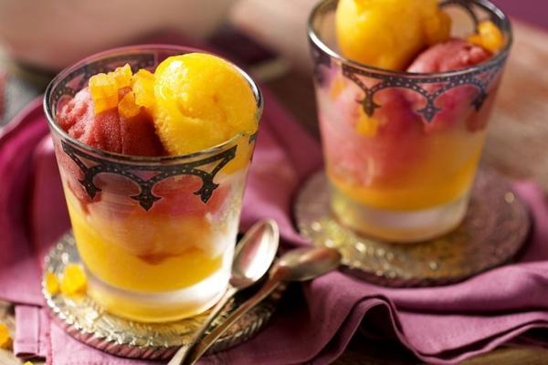 aprikosen eis selber machen
