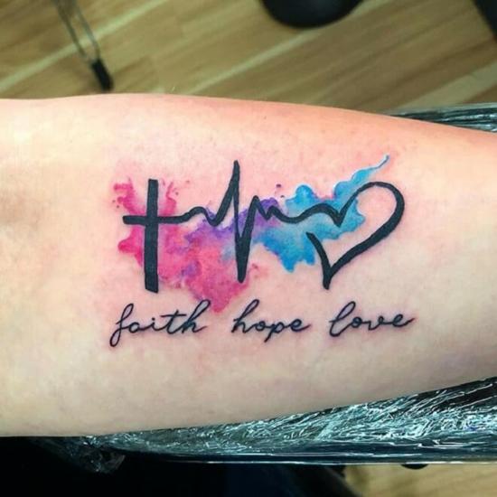 Vorlagen tattoo liebe Familien Tattoo: