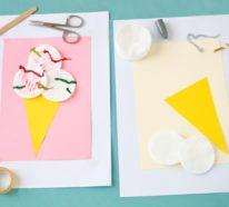 Basteln mit Kindern im Sommer – 60 tolle Ideen für einen garantierten Bastelspaß