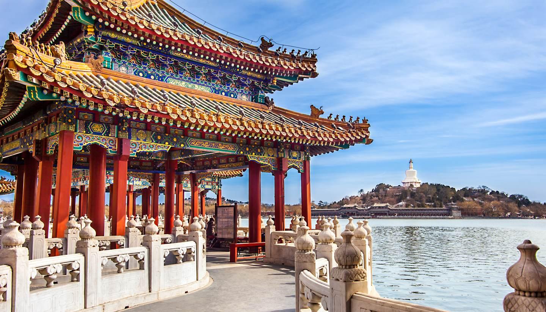 china grosse stadt weltreisen beijning