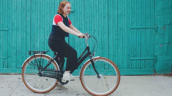 citybike damen tipps