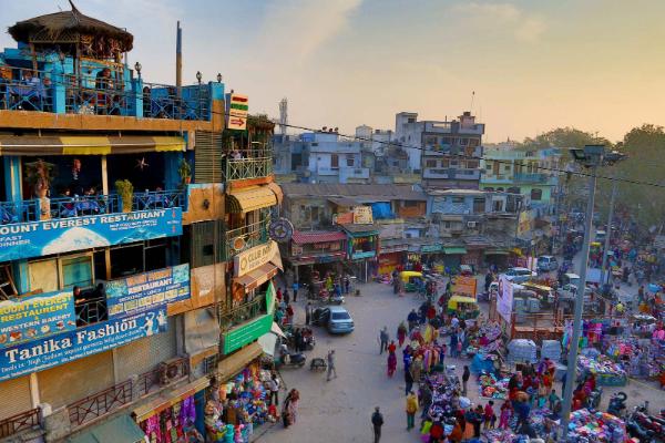 delhi indien tolle ideen