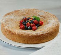 Olive Oil Cake – 2 Rezepte für einen trendigen Olivenölkuchen im Sommer