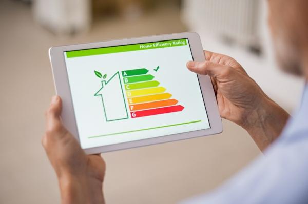 energieeffizienz energieklassen strom sparen