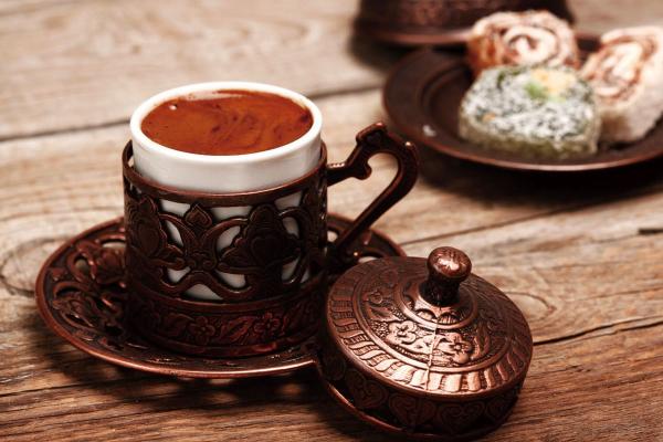 gesundes leben türkischer kaffee