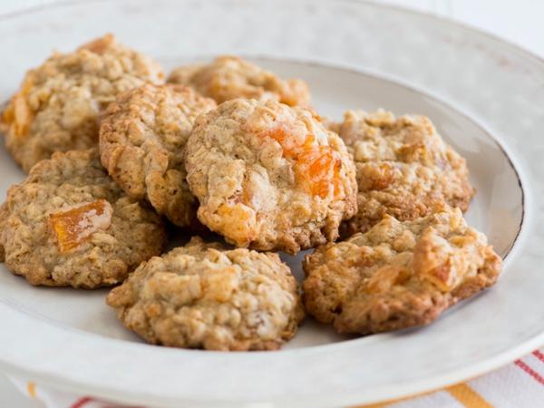 haferkekse mit aprikosen zubereiten