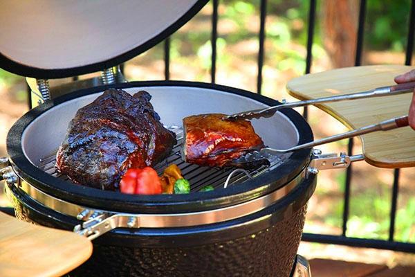 kamado grill kaufen
