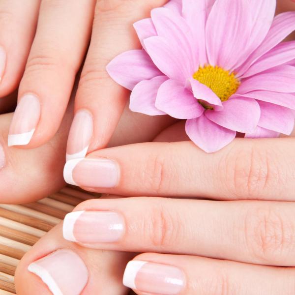 nagel gedundheit tipps toller nagellack