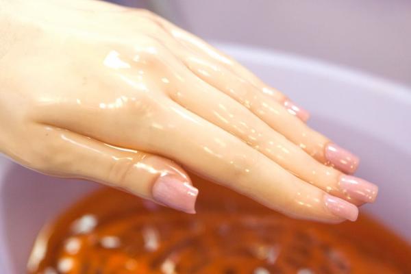 pflege für die hände nagel gedundheit tipps