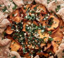 Süße Kartoffeln – warum sind sie gesund und wie kann man sie zubereiten!