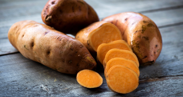 süße kartoffeln kochen rezept