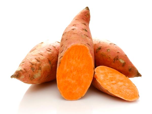 süße kartoffeln leckere rezeptideen