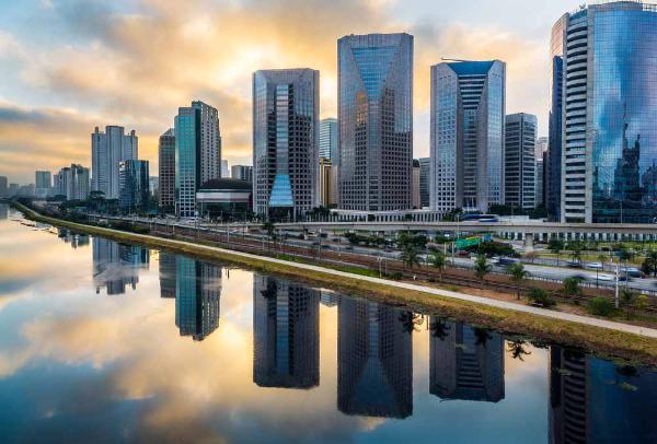 sao paolo in brasilien tolle idee weltreisen